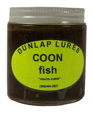 Dunlap's Coon Fish Lure 00212018